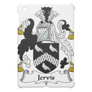 Escudo de la familia de Jervis