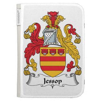 Escudo de la familia de Jessop
