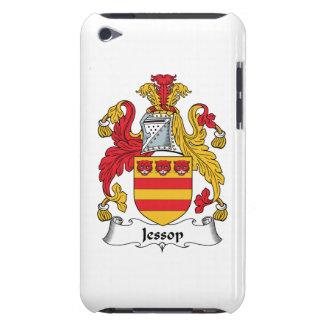 Escudo de la familia de Jessop Barely There iPod Cobertura