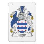 Escudo de la familia de Jessop iPad Mini Protector