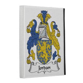 Escudo de la familia de Jordania