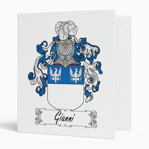 "Escudo de la familia de Juan Carpeta 1"""