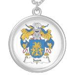 Escudo de la familia de Juan Collares Personalizados
