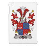 Escudo de la familia de Junge iPad Mini Funda