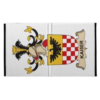 Escudo de la familia de Kaiser