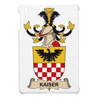 Escudo de la familia de Kaiser iPad Mini Carcasa