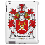 Escudo de la familia de Kaluszowski