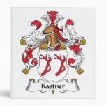 Escudo de la familia de Kastner