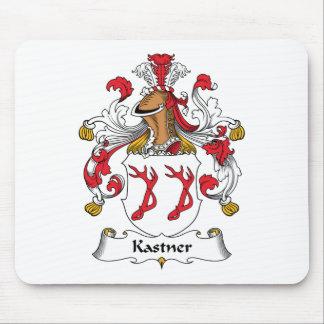Escudo de la familia de Kastner Alfombrilla De Raton