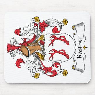 Escudo de la familia de Kastner Tapete De Ratón