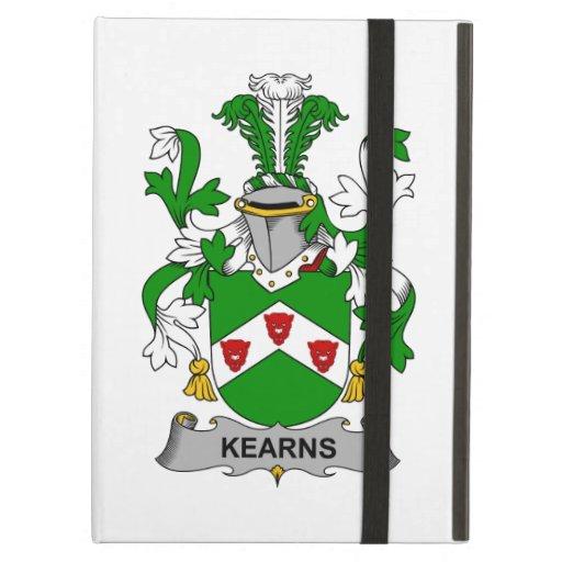 Escudo de la familia de Kearns