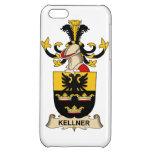 Escudo de la familia de Kellner