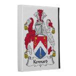 Escudo de la familia de Kennard