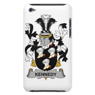 Escudo de la familia de Kennedy iPod Touch Case-Mate Funda