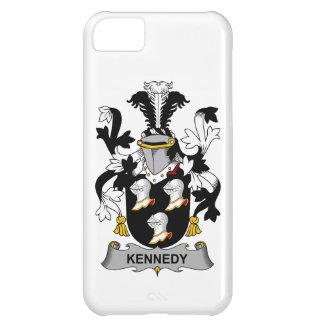 Escudo de la familia de Kennedy