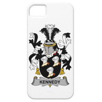 Escudo de la familia de Kennedy iPhone 5 Case-Mate Cárcasas