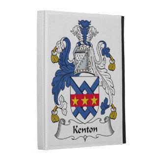 Escudo de la familia de Kenton