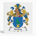 Escudo de la familia de Kerling