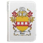 Escudo de la familia de Kies