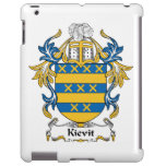 Escudo de la familia de Kievit