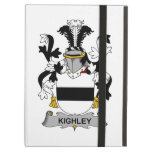 Escudo de la familia de Kighley