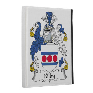 Escudo de la familia de Kilby
