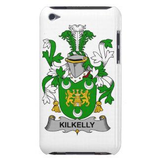 Escudo de la familia de Kilkelly iPod Touch Case-Mate Funda