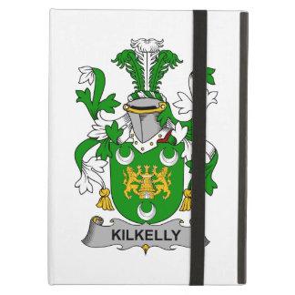 Escudo de la familia de Kilkelly