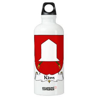Escudo de la familia de Kim