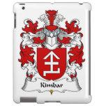 Escudo de la familia de Kimbar