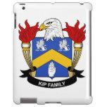 Escudo de la familia de Kip