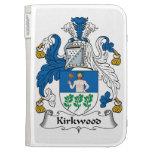 Escudo de la familia de Kirkwood