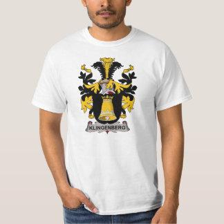 Escudo de la familia de Klingenberg Camisas