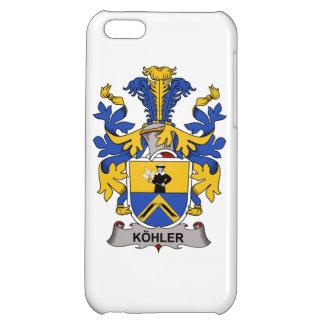 Escudo de la familia de Kohler