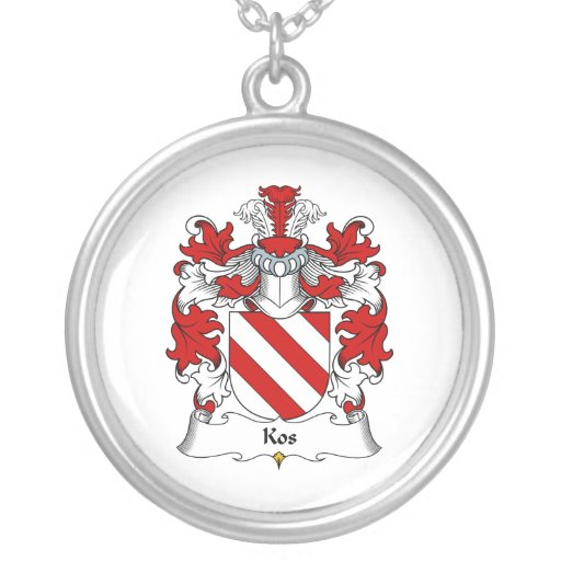 Escudo de la familia de Kos Collar