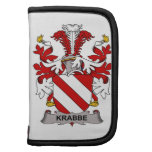 Escudo de la familia de Krabbe Organizador