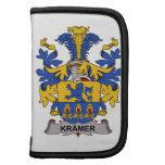 Escudo de la familia de Kramer Planificador