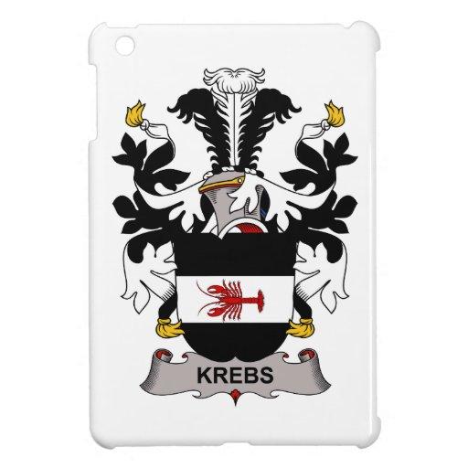 Escudo de la familia de Krebs