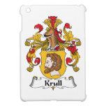 Escudo de la familia de Krull iPad Mini Protector