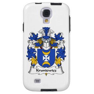 Escudo de la familia de Kruniewicz