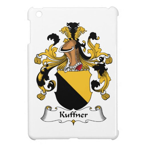 Escudo de la familia de Kuffner