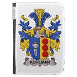 Escudo de la familia de Kuhlman