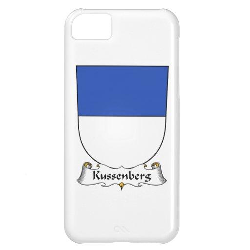 Escudo de la familia de Kussenberg