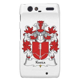 Escudo de la familia de Kusza Droid RAZR Carcasa