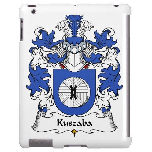 Escudo de la familia de Kuszaba