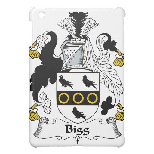 Escudo de la familia de la cebada bigg