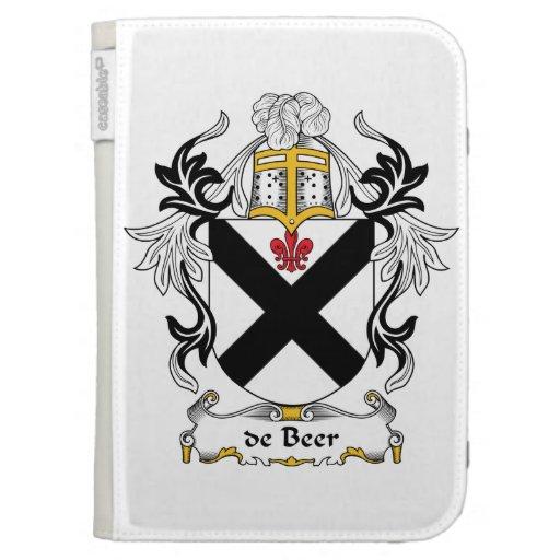 Escudo de la familia de la cerveza