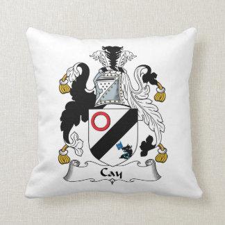 Escudo de la familia de la isleta almohada