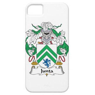 Escudo de la familia de la junta iPhone 5 Case-Mate cárcasas