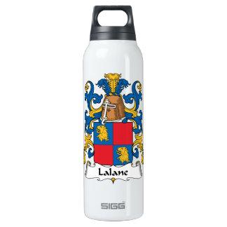 Escudo de la familia de Lalane